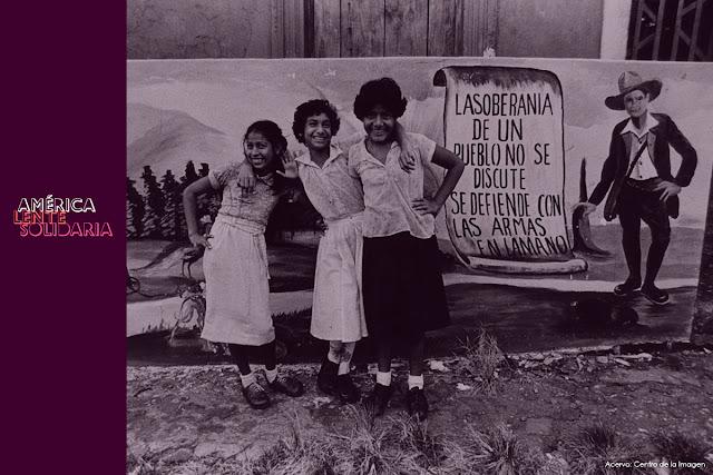 La solidaridad de América Latina en más de 100 fotografías de movimientos sociales