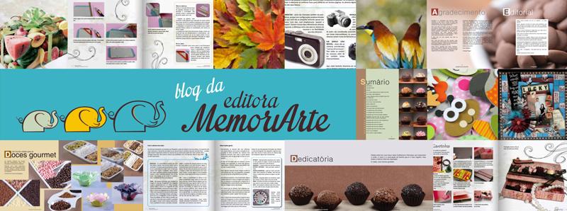 Editora Memoriarte