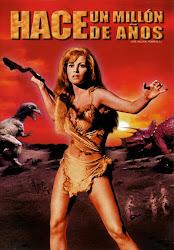 Hace un millón de años (1966) DescargaCineClasico.Net