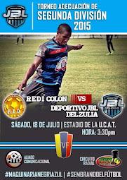 J1 victoria 1-2 sobre REDI Colón