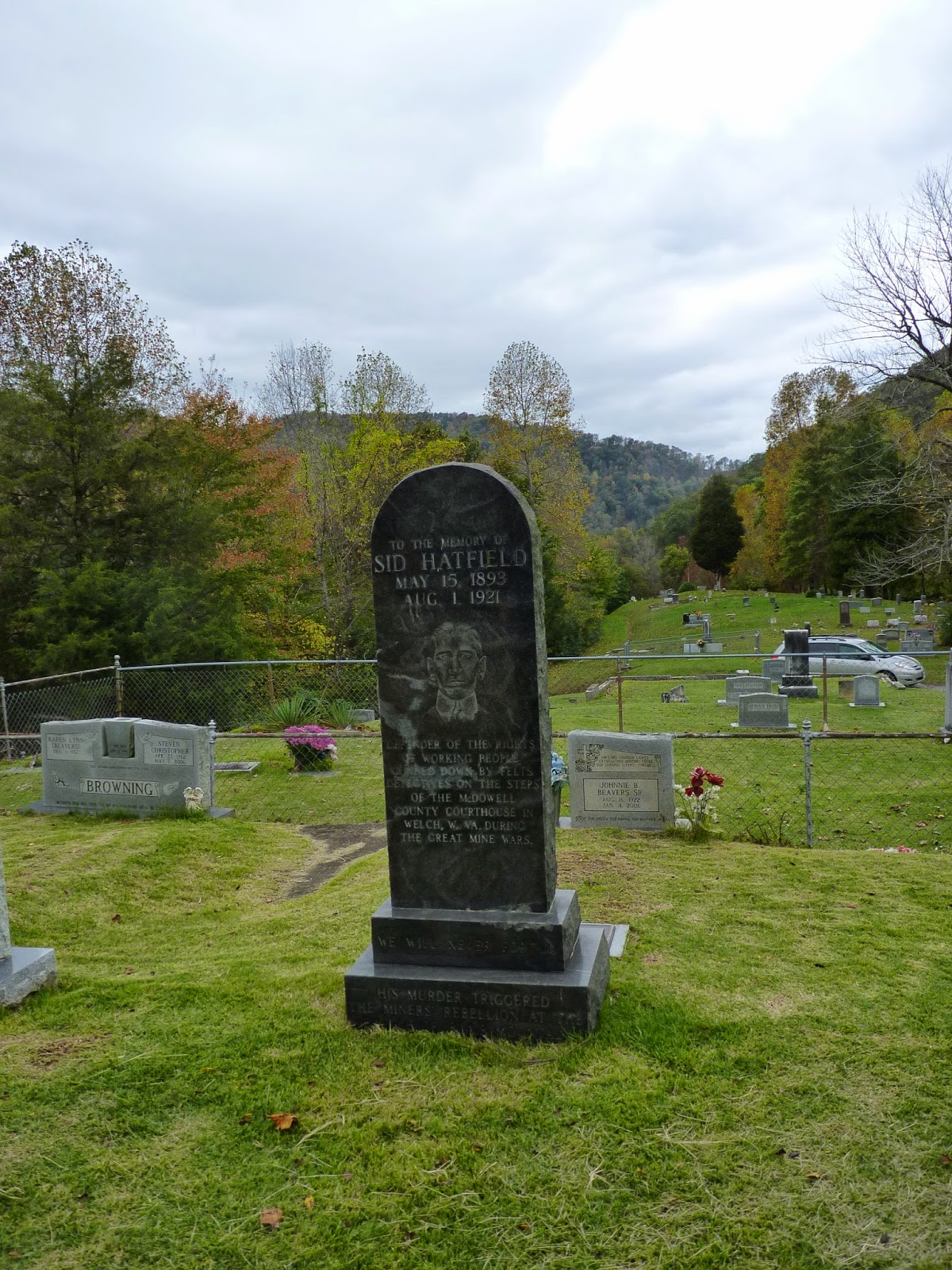 a review of the matewan crisis in the tug valley Best matewan b&bs on tripadvisor: find 46 traveler reviews, 24 candid photos, and prices for bed and breakfasts in matewan, wv.