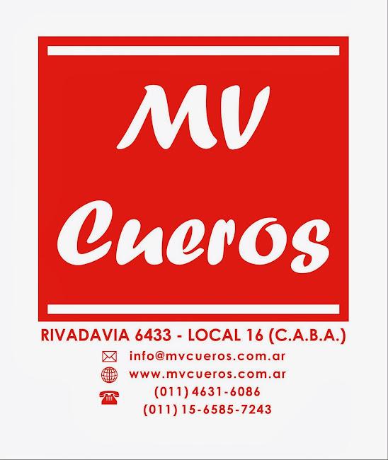 MV CUEROS