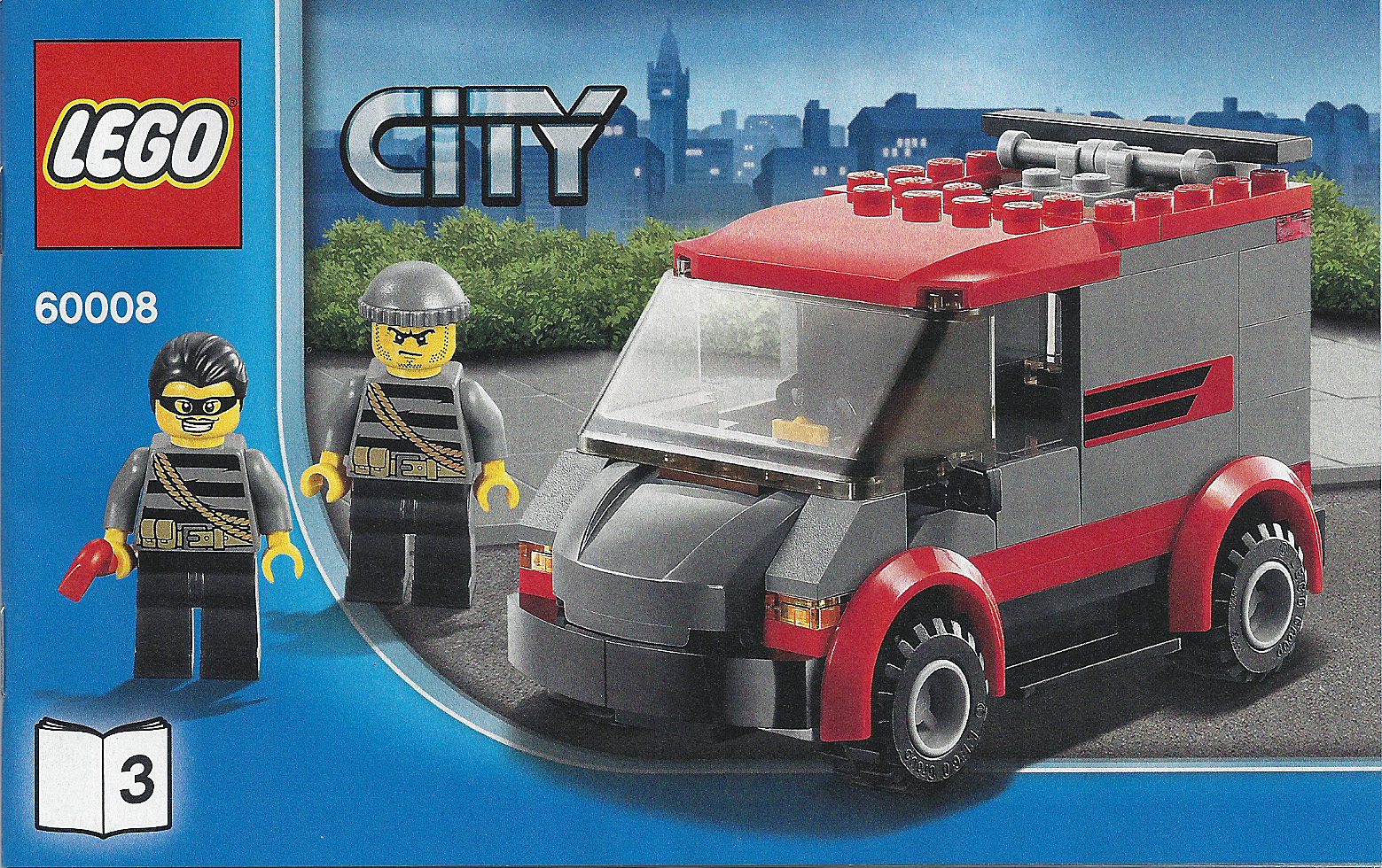 Gimme Lego Night At The Museum