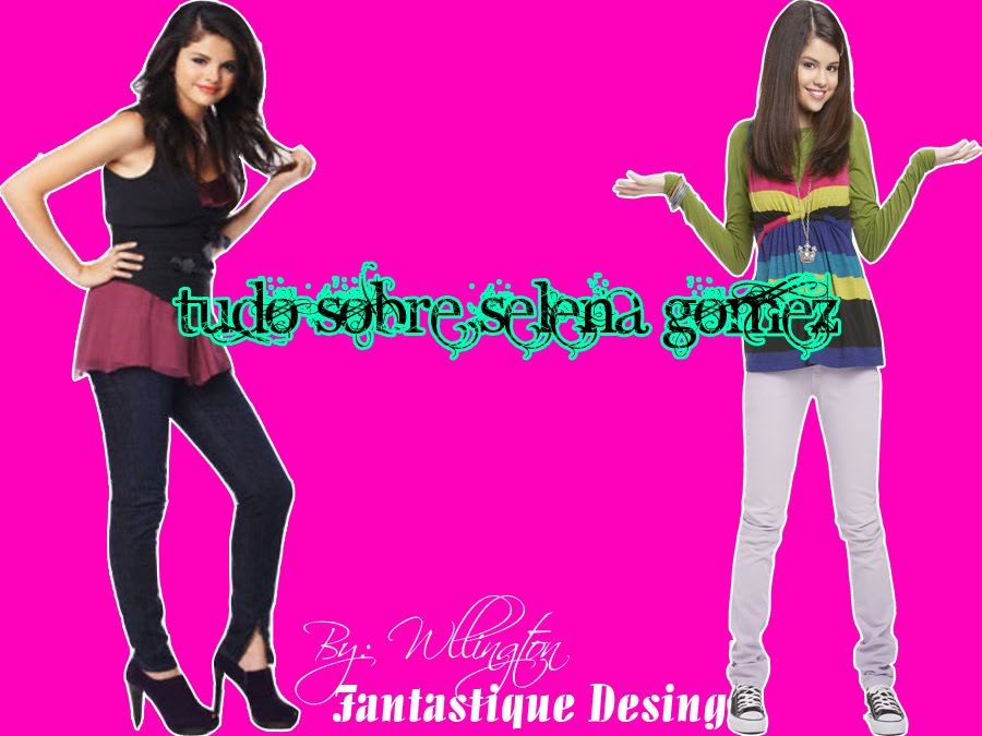 Tudo Sobre Selena Gomez