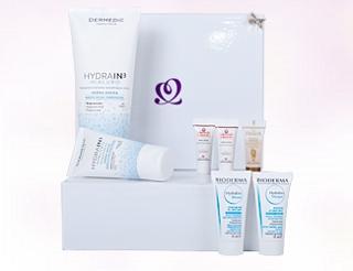 10 zestawów kosmetyków od ShinyBox