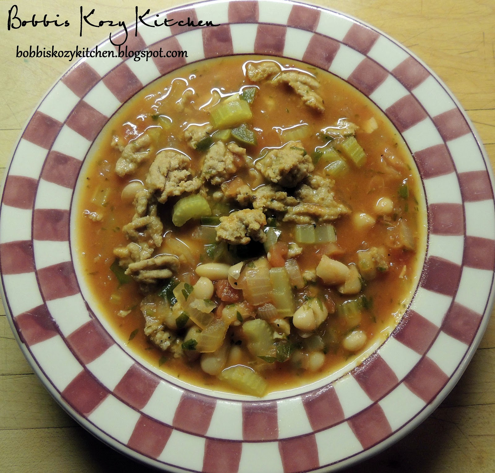bobbi s kozy kitchen november 2012