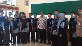 Kontingen LKS SMK Kabupaten Grobogan