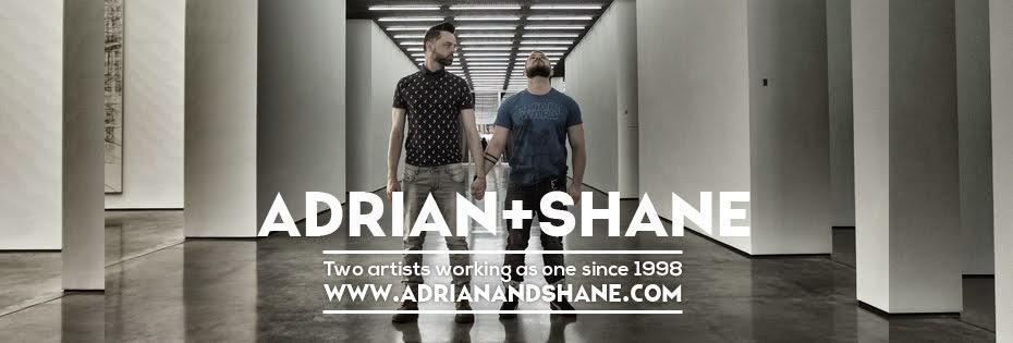 Adrian+Shane