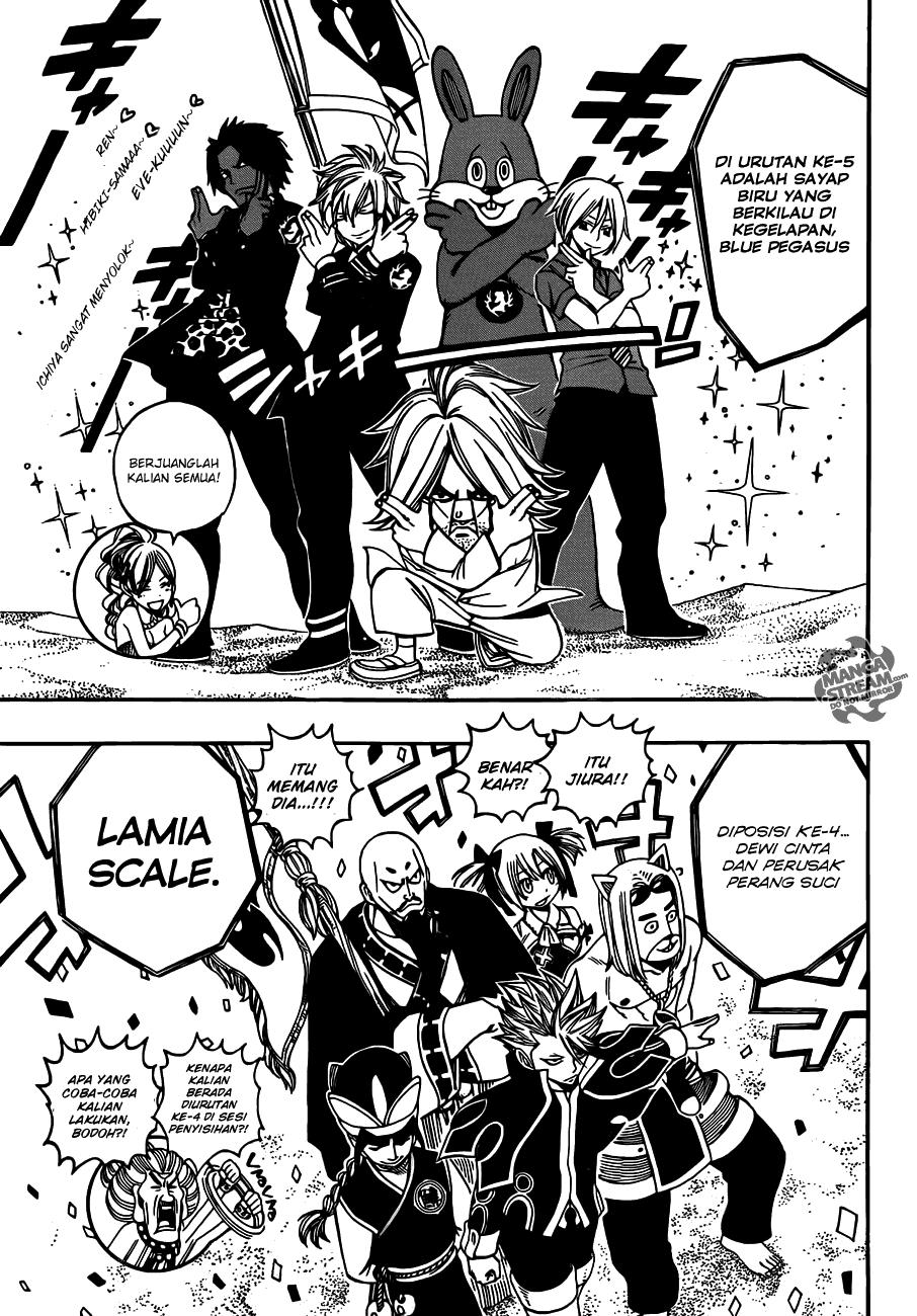 Komik fairy tail 267 page 14