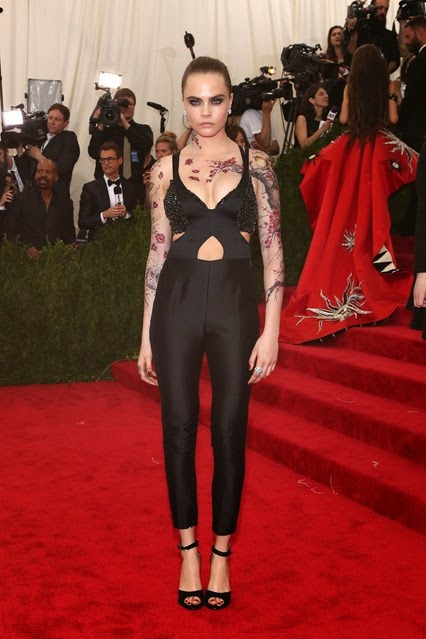 Met Ball 2015, Stella McCartney