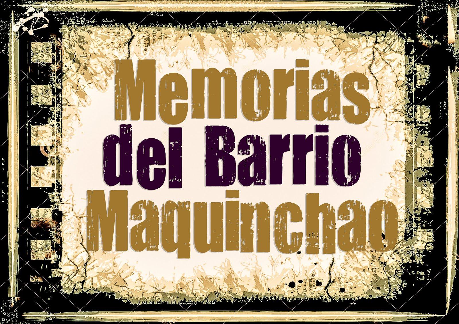 Serie de entrevistas de rescate histórico del Barrio Maquinchao de Conesa, Río Negro.