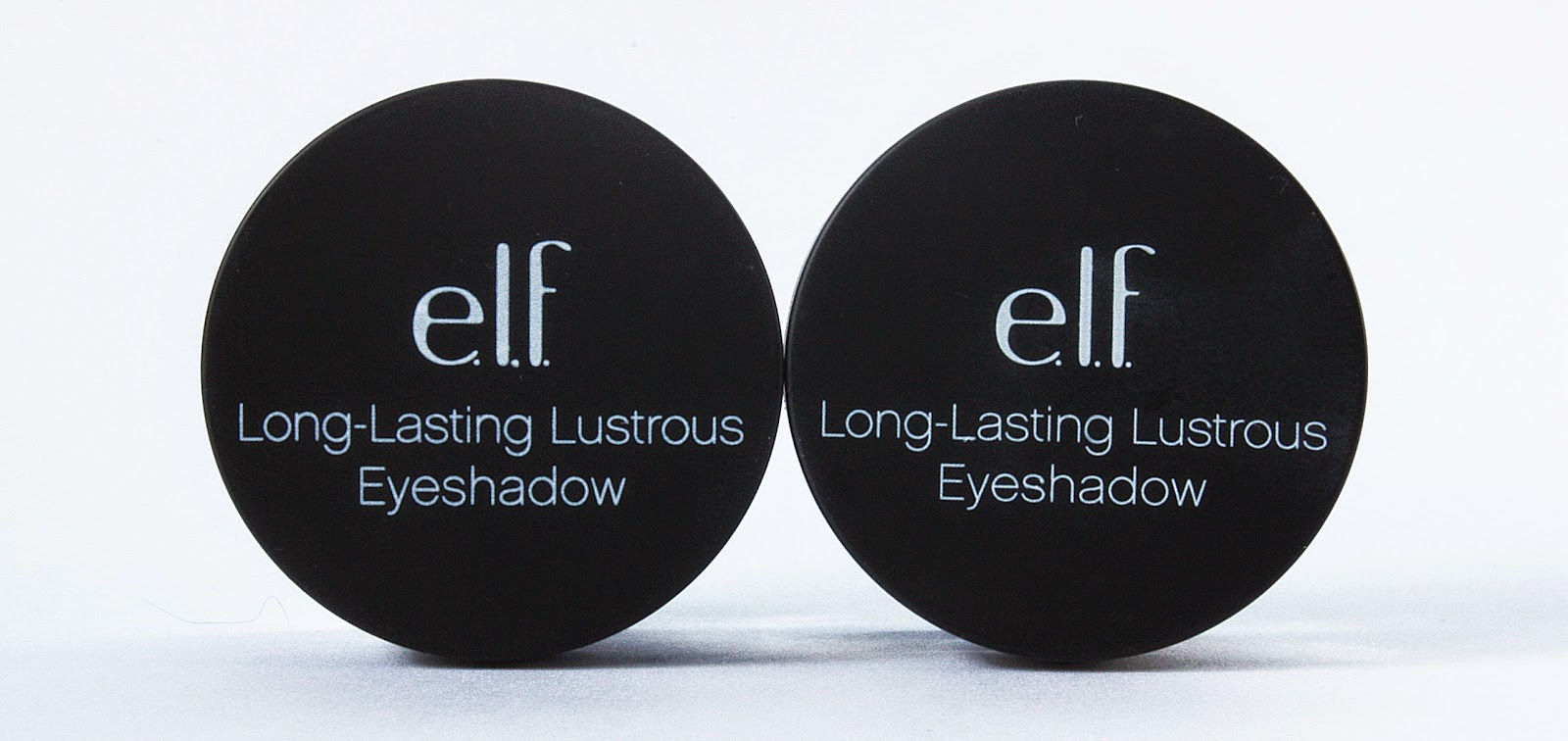 elf long-lasting lustrous eyeshadow