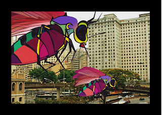 exposição-interferência urbana-rosana pascale-sesi rio preto