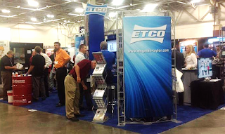 Engman-Taylor Booth - 2013