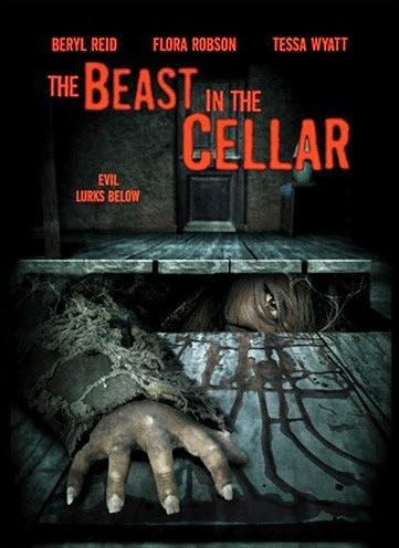 FILM: THE BEAST IN THE CELLAR