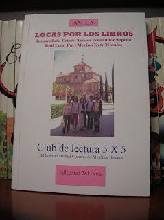 Locas por los libros