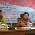Anggota DPD Turun Gunung Pantau Pilkada Serentak