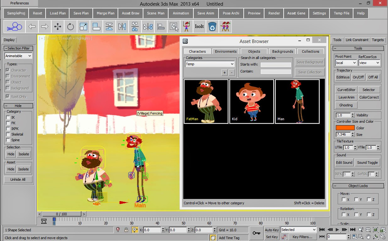 Iray for 3ds max 2011 torrent for 3d studio max torrent
