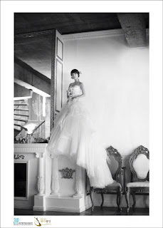 wonder girls sunye wedding photos 2
