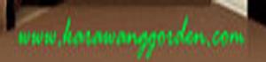 karawang gorden