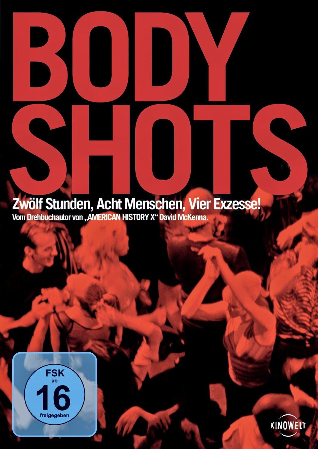Body shots movie
