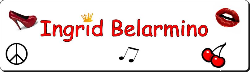 Ingrid Belarmino ( Amantes dos Cachos )