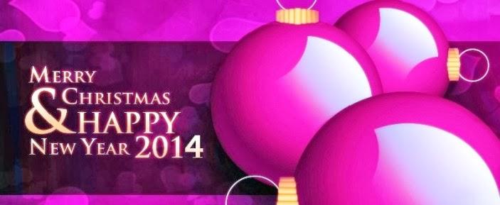 selamat natal dan tahun baru