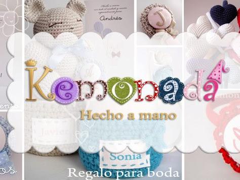 """Kemonada sortea Diadema personalizada y tazas """"Tú y yo"""" para los novios"""