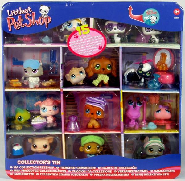 Nicole`s LPS blog - Littlest Pet Shop: Sets (big)