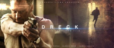 Get Ready for Dreck! Action, Sci-fi and amazing!