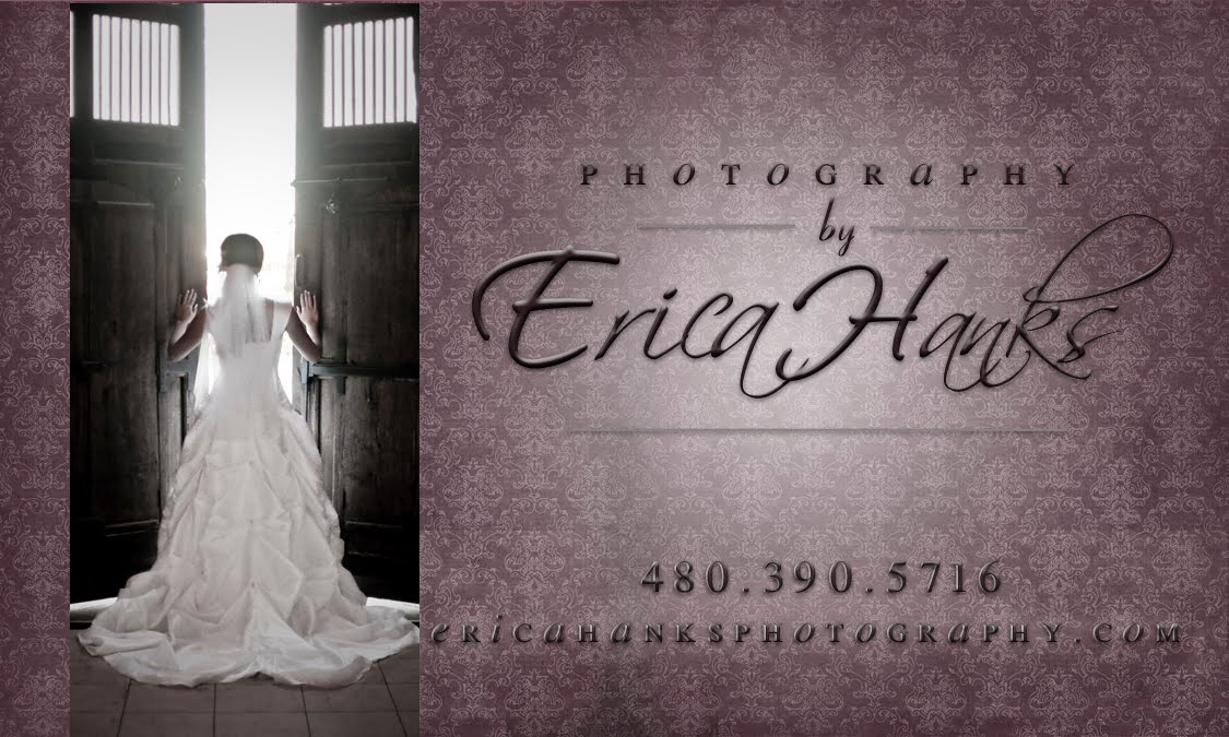 Erica Hanks Photography