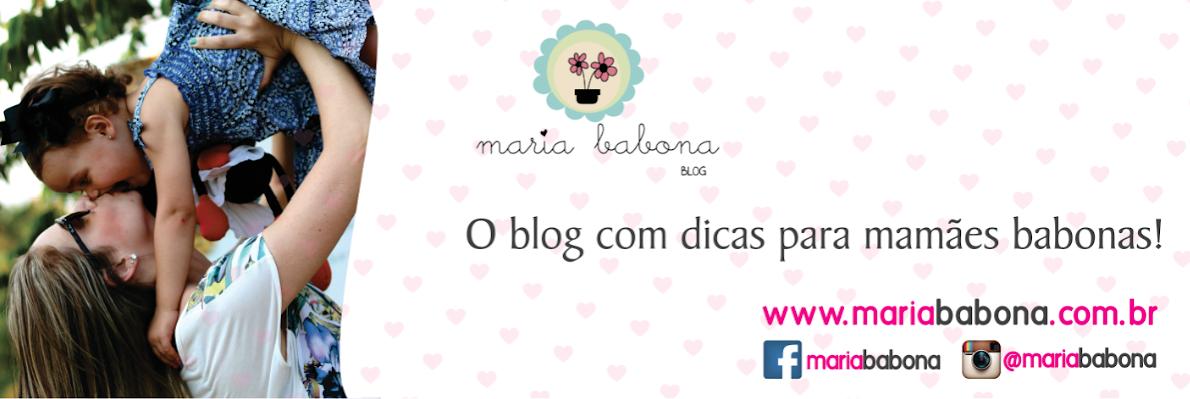 Blog Maria Babona