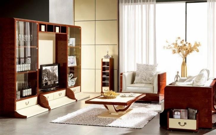 lemari untuk ruang tamu
