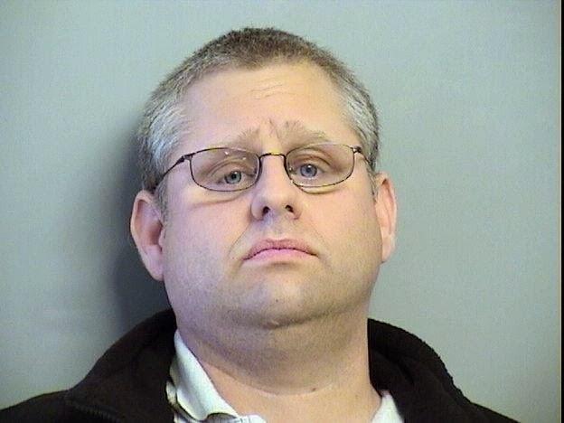 Brian Hounslow, Alleged Walmart Masturbator, Caught On