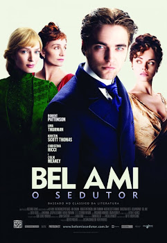 Download   Bel Ami: O Sedutor   Dual Áudio