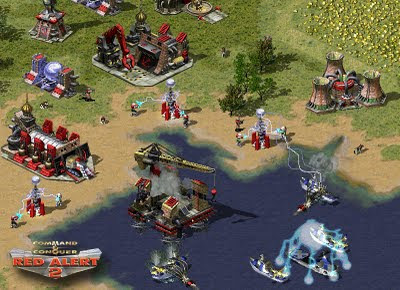 Download Red Alert 2