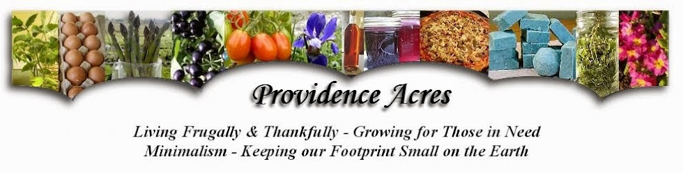Providence Acres