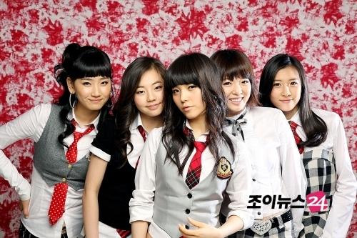 Ulang Tahun Kelima Wonder Girls