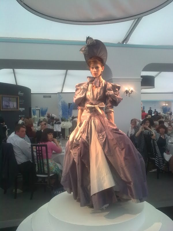 70ac301c3d7 frumpy to funky  Royal Ascot is 300 years old this year!