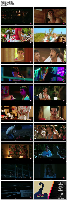 Screenshots Of Hindi Show X X X Uncensored Season 01 2018 Complete - All Episodes 300MB 480P HD