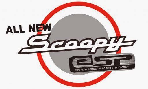 Honda Scoopy eSP ACG Starter ISS Harga Naik Rp 500rb