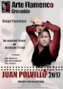 Evènement 2017 Flamenco