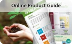 Shaklee 2011 Product Guide