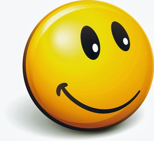 Emoticons Sonrientes, parte 3