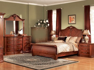 Glamor And Colorfull Modern Bedroom Furniture Designs Ideas