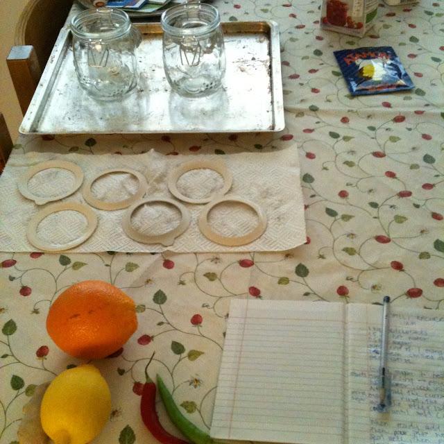 befőzés lekvár főzés recept kellékei redcurrant jam preserving cooking jar recipe