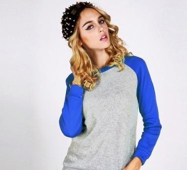 Dressgal Sweatshirt