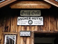 Asherhutte