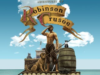 How Long Did Robinson Crusoe Live On The Island