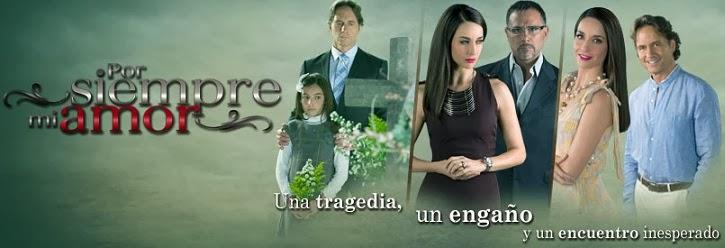 Ver Por siempre mi Amor Capítulo 81 Telenovela